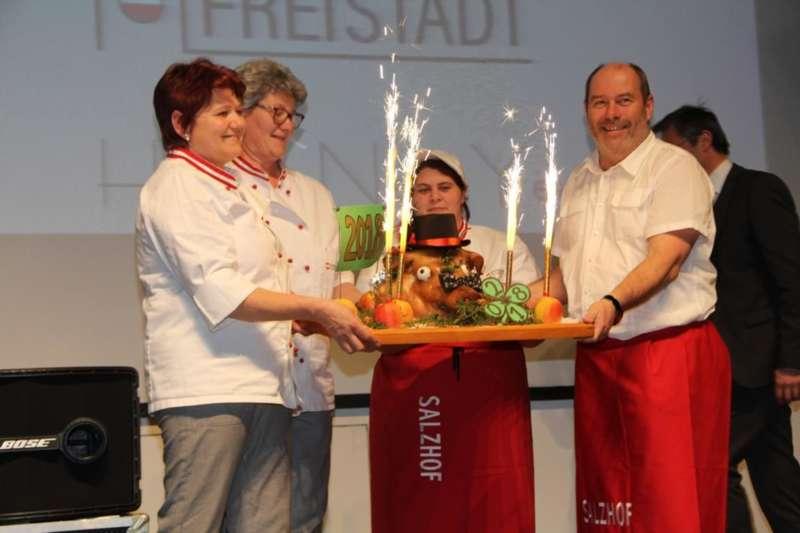 Neujahrsempfang Stadtgemeinde Freistadt - Bild 15
