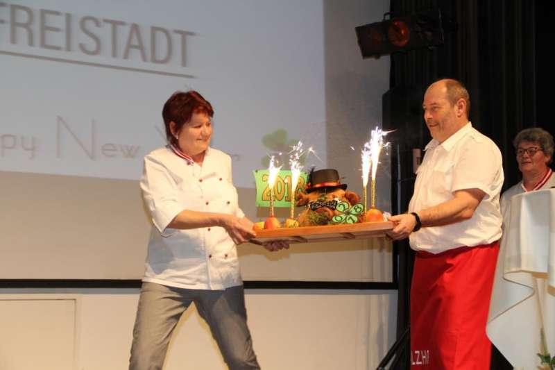 Neujahrsempfang Stadtgemeinde Freistadt - Bild 19
