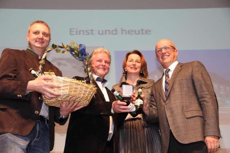 Neujahrsempfang Stadtgemeinde Freistadt - Bild 21