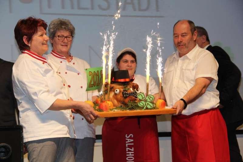 Neujahrsempfang Stadtgemeinde Freistadt - Bild 22