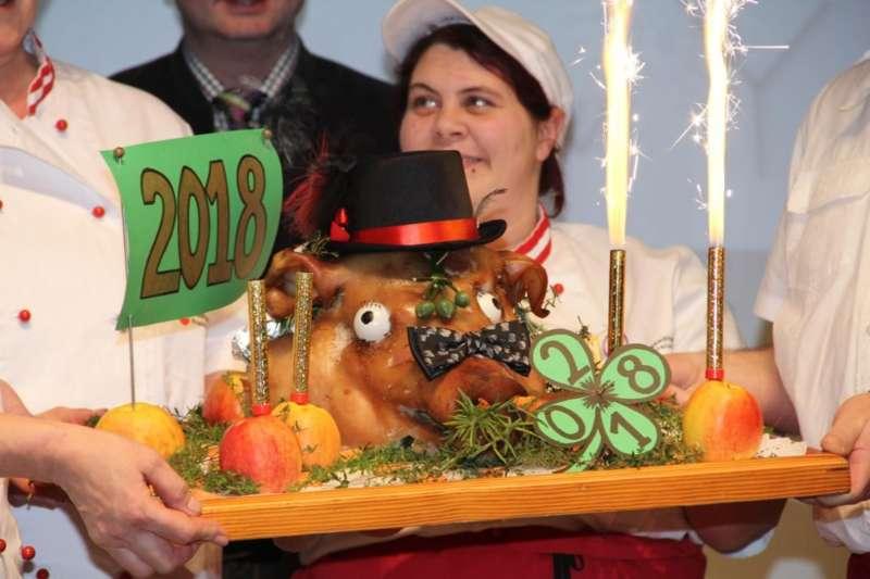 Neujahrsempfang Stadtgemeinde Freistadt - Bild 26