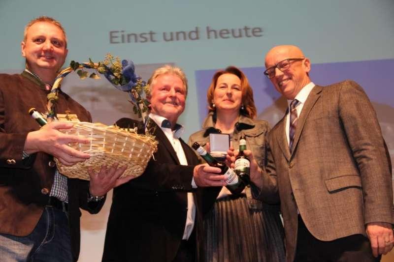 Neujahrsempfang Stadtgemeinde Freistadt - Bild 28