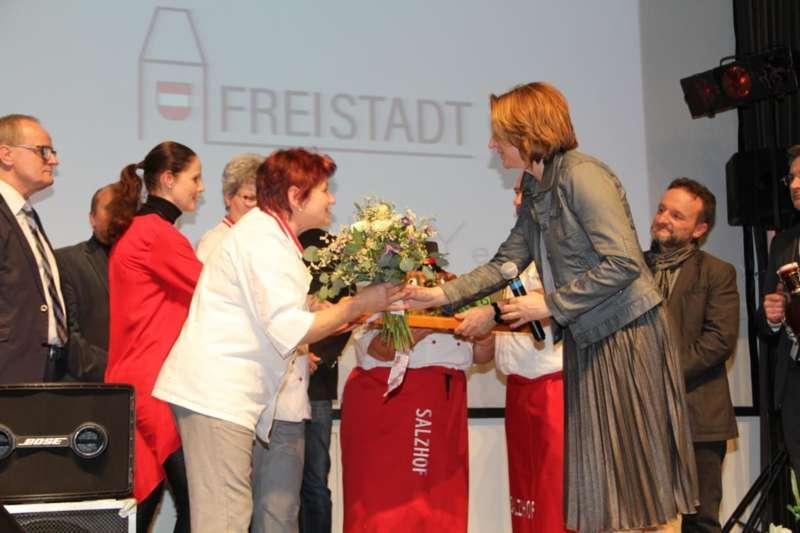 Neujahrsempfang Stadtgemeinde Freistadt - Bild 34