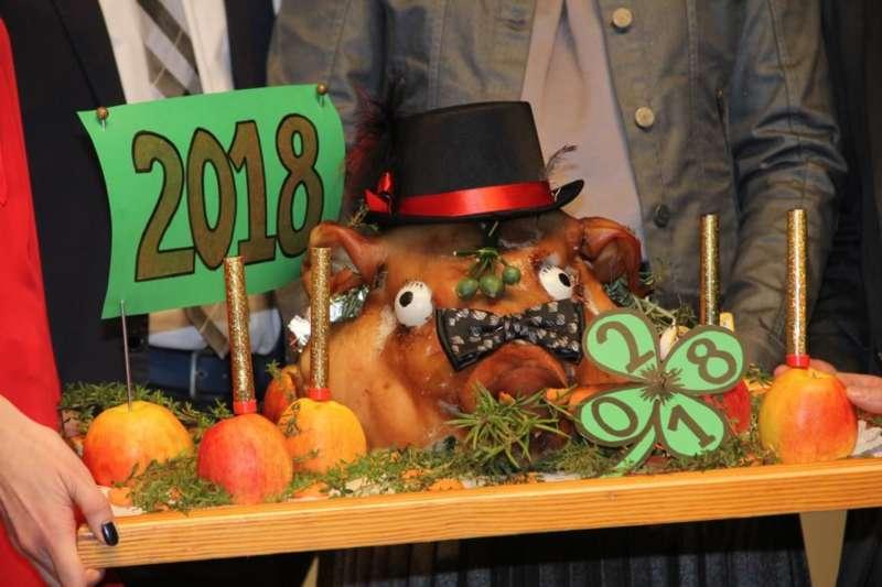 Neujahrsempfang Stadtgemeinde Freistadt - Bild 41