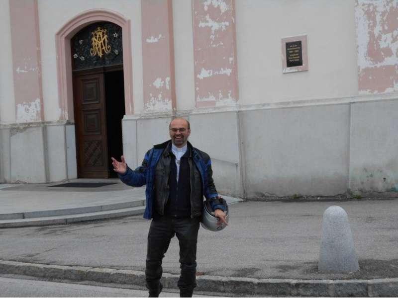 Ein Jahr Auszeit Fur Pfarrer Martin Priester Machen Schon Heute