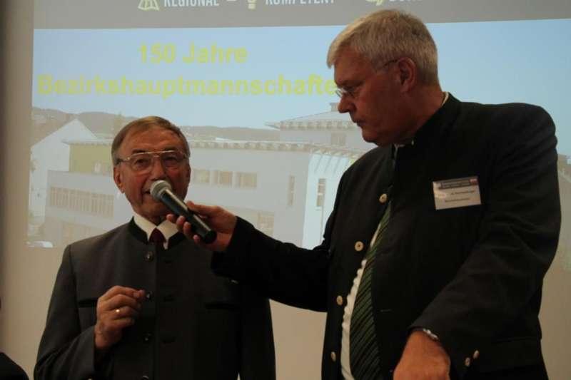 150 Jahre Bezirkshauptmannschaft Freistadt - Bild 1