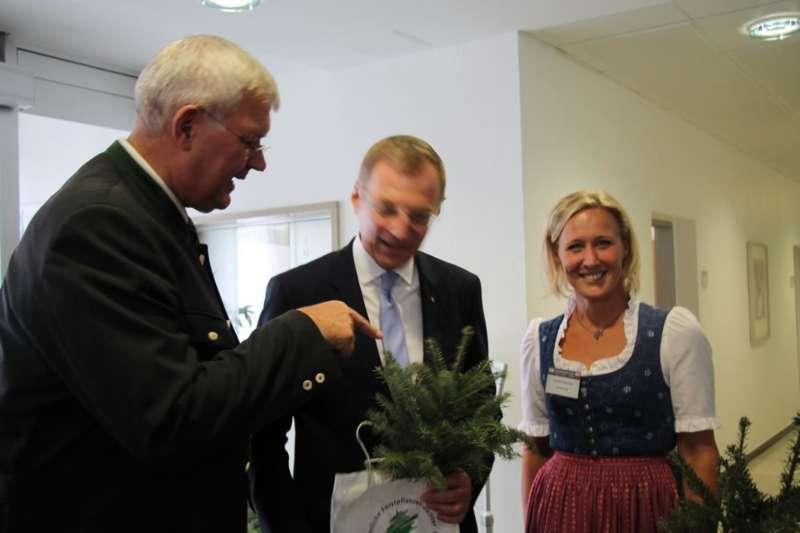 150 Jahre Bezirkshauptmannschaft Freistadt - Bild 3