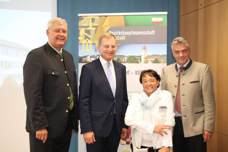 150 Jahre Bezirkshauptmannschaft Freistadt - Bild 6