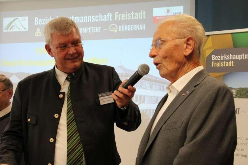 150 Jahre Bezirkshauptmannschaft Freistadt - Bild 7