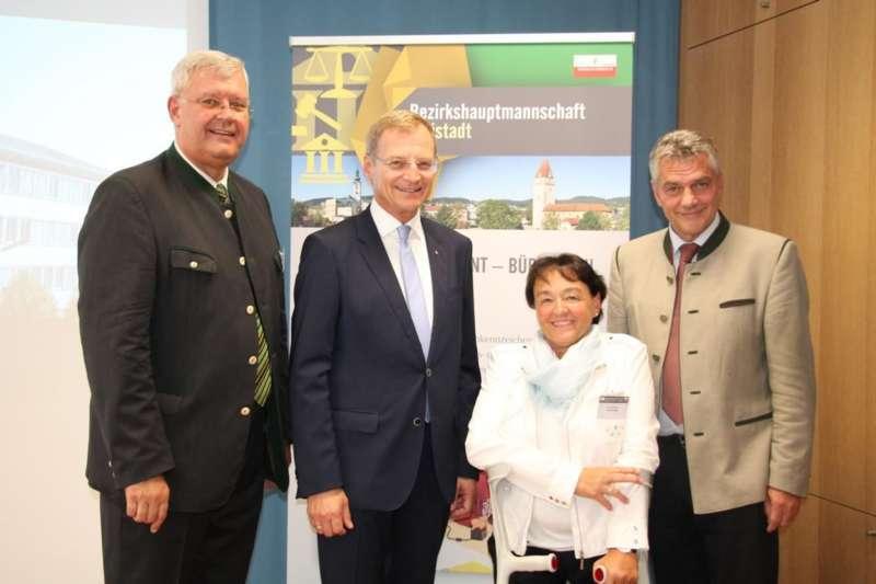 150 Jahre Bezirkshauptmannschaft Freistadt - Bild 9
