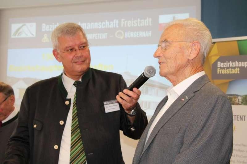 150 Jahre Bezirkshauptmannschaft Freistadt - Bild 11