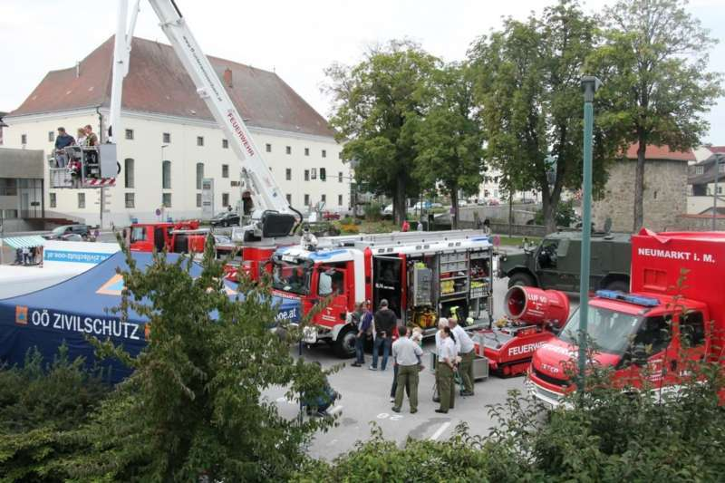 150 Jahre Bezirkshauptmannschaft Freistadt - Bild 19