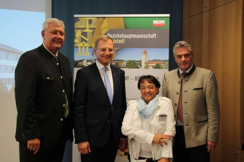 150 Jahre Bezirkshauptmannschaft Freistadt - Bild 31