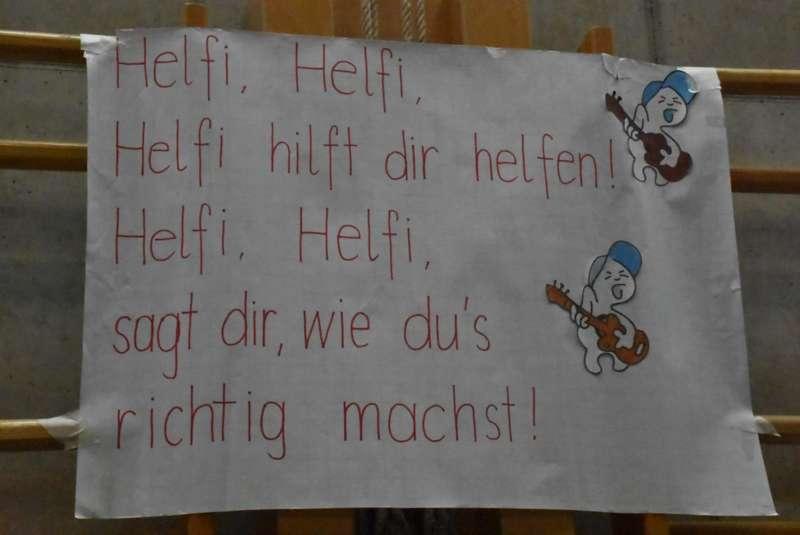 Helfi-Bezirkswettbewerb in der Volksschule Schönau - Bild 4