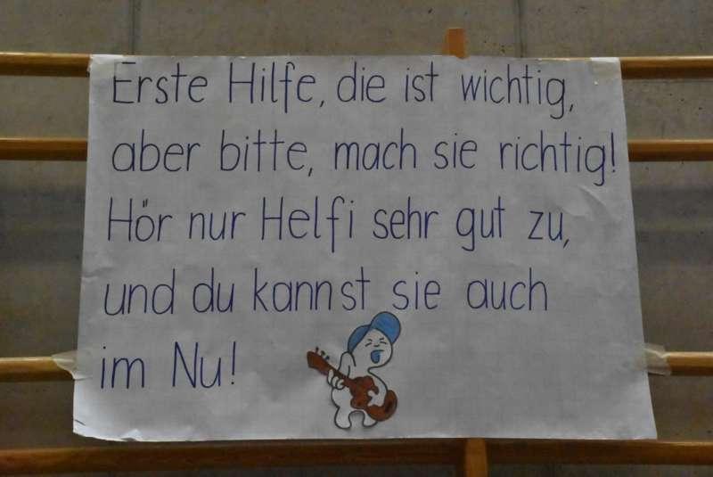 Helfi-Bezirkswettbewerb in der Volksschule Schönau - Bild 5