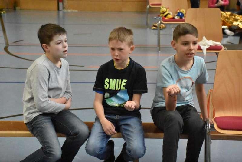 Helfi-Bezirkswettbewerb in der Volksschule Schönau - Bild 25