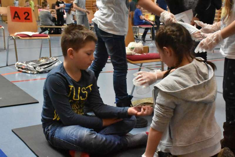 Helfi-Bezirkswettbewerb in der Volksschule Schönau - Bild 26
