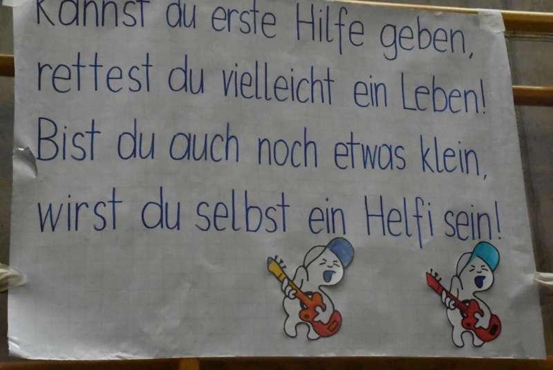 Helfi-Bezirkswettbewerb in der Volksschule Schönau - Bild 44