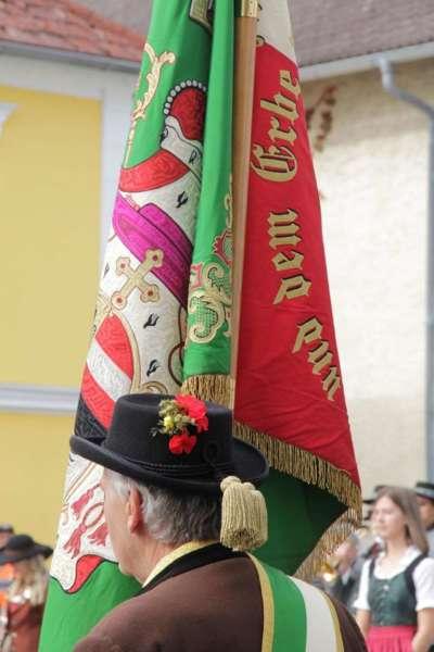 Festakt: Gedenktafel für berühmten Sohn von Bad Zell enthüllt - Bild 11