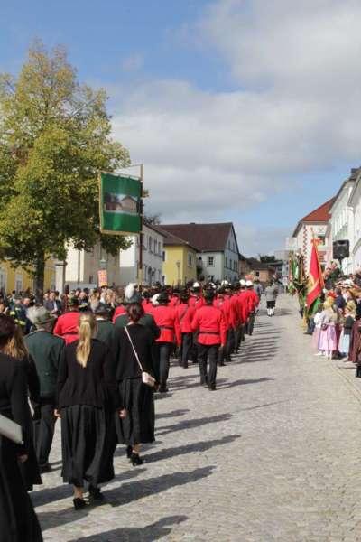Festakt: Gedenktafel für berühmten Sohn von Bad Zell enthüllt - Bild 24