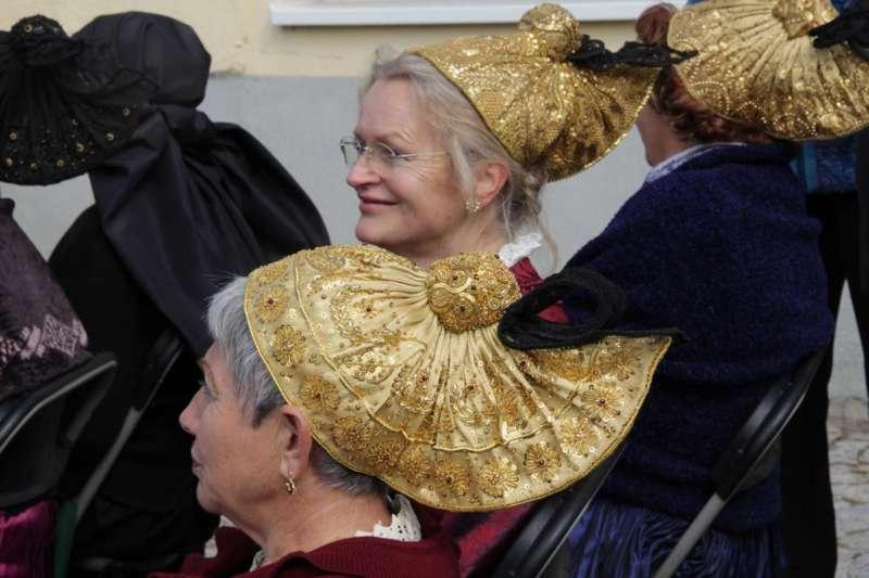 Festakt: Gedenktafel für berühmten Sohn von Bad Zell enthüllt - Bild 33
