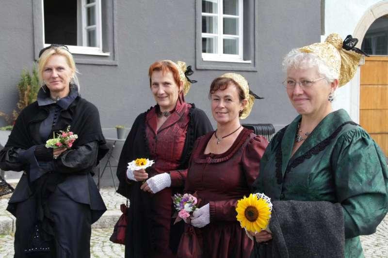 Festakt: Gedenktafel für berühmten Sohn von Bad Zell enthüllt - Bild 36
