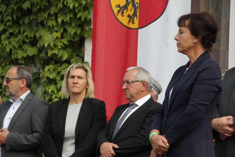 Festakt: Gedenktafel für berühmten Sohn von Bad Zell enthüllt - Bild 57