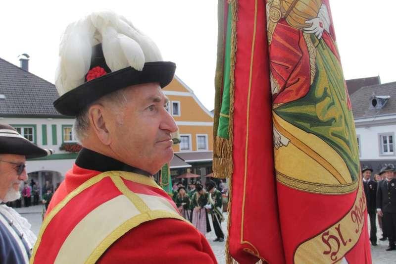 Festakt: Gedenktafel für berühmten Sohn von Bad Zell enthüllt - Bild 65