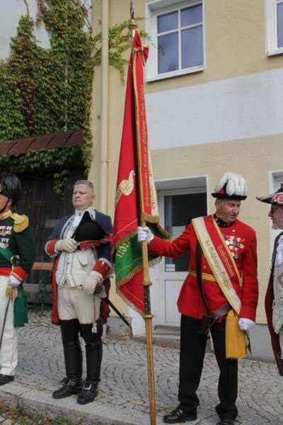 Festakt: Gedenktafel für berühmten Sohn von Bad Zell enthüllt - Bild 71