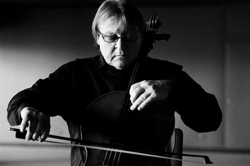 Cello&Klavier - Zeitbilder der Jahrhundertwende  - Bild 2