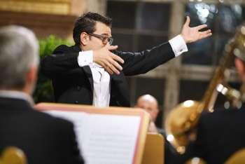 """Eröffnungskonzert  """"Britten – Brubeck – Bruckner"""""""
