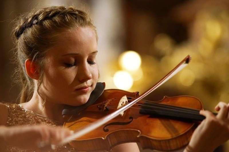 Konzert Camerata Austriaca OÖ & Teresa Wakolbinger  - Bild 2