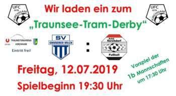 Vorbereitungsspiel SV Gmunden gegen Askö Vorchdorf