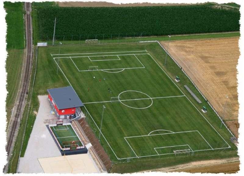 Vorbereitungsspiel SV Gmunden gegen Askö Vorchdorf - Bild 1530807392