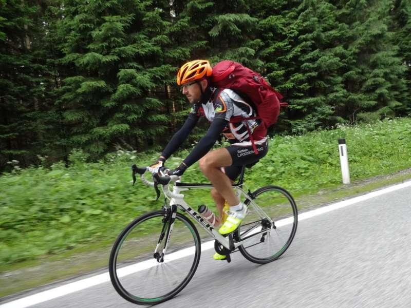 Rennradtour nach Brünn (Mähren) - Bild 2