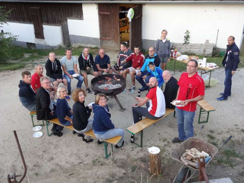 Vereins-Grillabend - Bild 1534267457