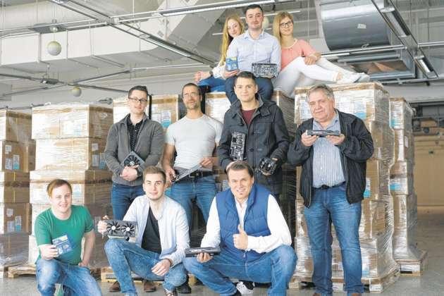 leondinger startup geh rt bereits zu den gr ten blockchain unternehmen europas. Black Bedroom Furniture Sets. Home Design Ideas