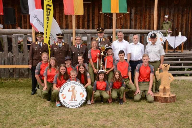 Gutau erhlt den O. Volkskulturpreis 2012 - Marktgemeinde