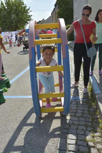 Spiel und Spaß: Mühlviertler Kinderspiele - Bild 18