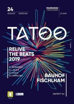 TATOO 2019