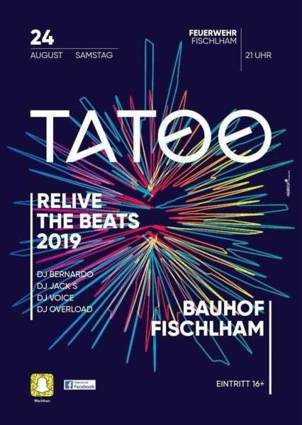 TATOO 2019 - Bild 2