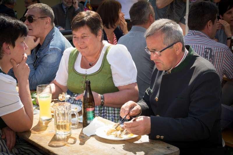 3. Leonharder Knödelfest am 19.05.2019 - Bild 3