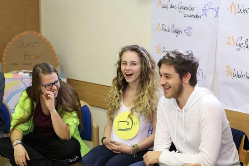 Neu in Linz? Finde Aktivitten und Freunde auf Spontacts