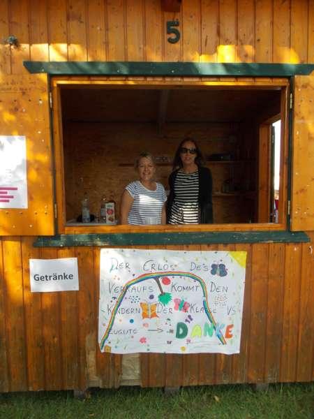 Generationenpark in Bad Erlach wurde eröffnet - Bild 9