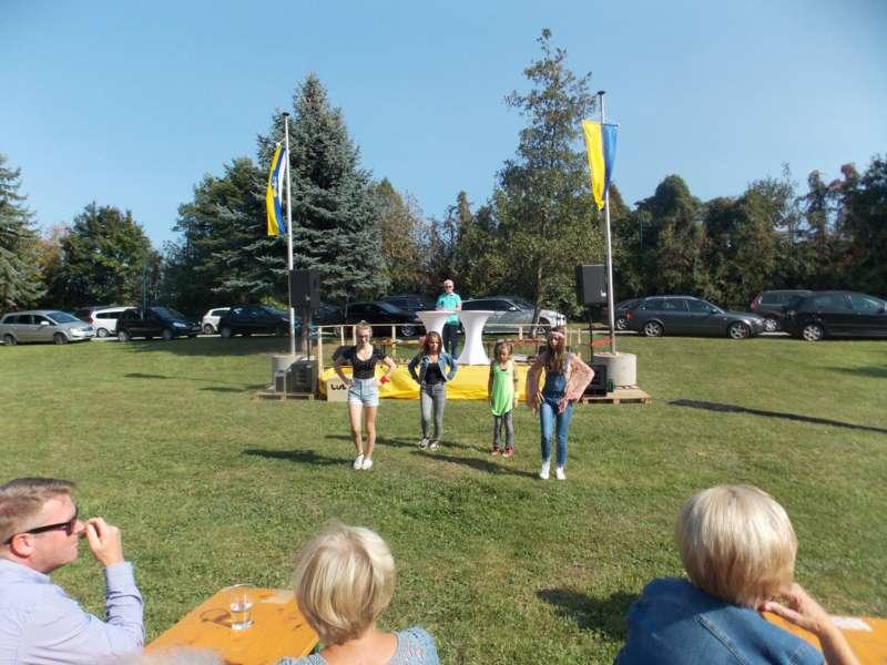 Generationenpark in Bad Erlach wurde eröffnet - Bild 10