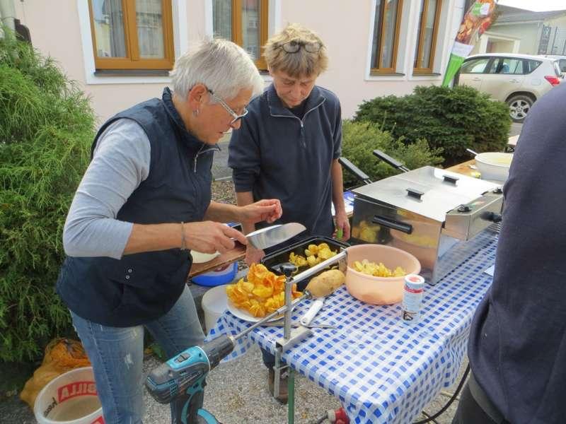 Umweltfest in Lanzenkirchen  - Bild 2