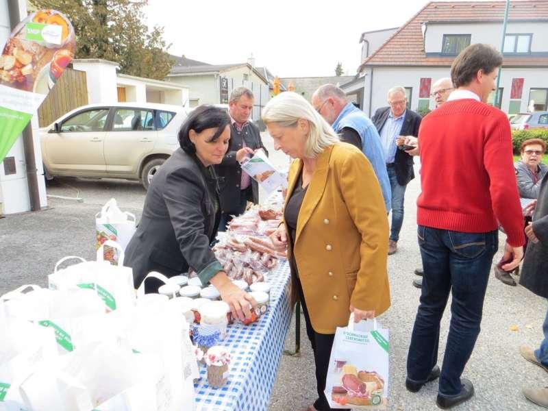 Umweltfest in Lanzenkirchen  - Bild 6