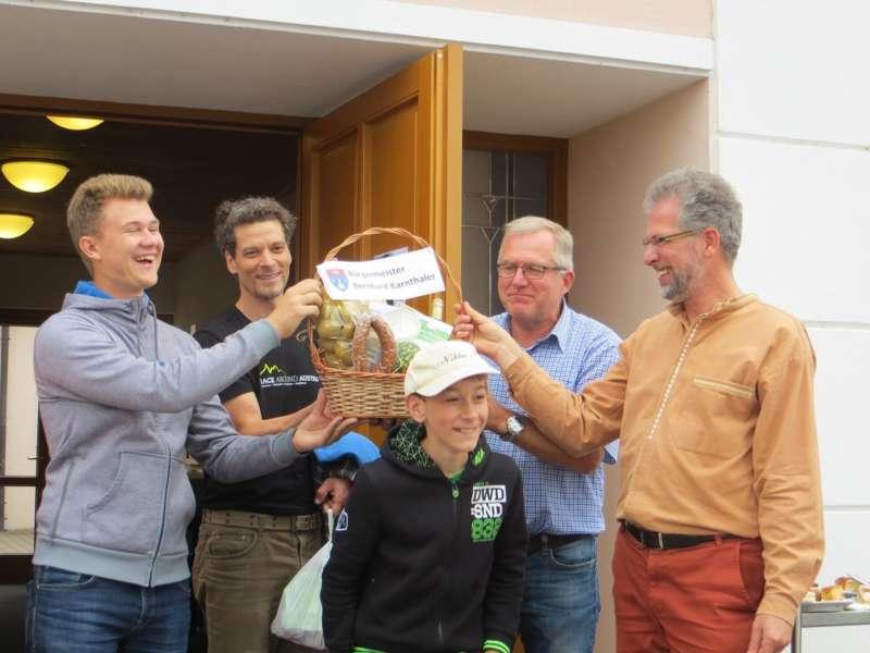 Umweltfest in Lanzenkirchen  - Bild 7