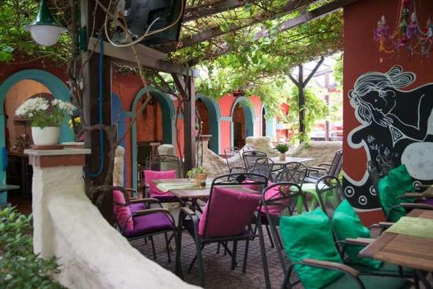 Mexikanische Küchenmöbel beaufiful mexikanische küche images gallery cabanita mexikanische