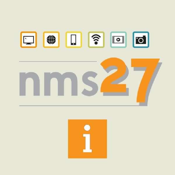 Tag der offenen Türen an der NMS 27 - Bild 1